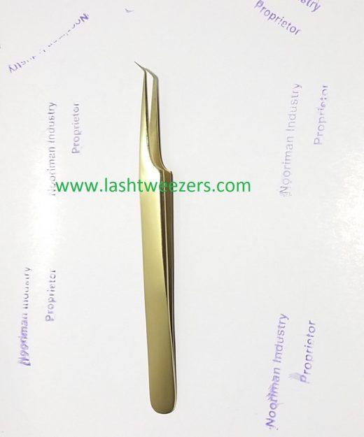 lash makers tweezers – Nooriman Industry